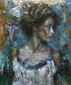 The ethereal brilliance of Charles Dwyer